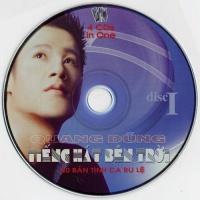 Tiếng Hát Bên Trời CD1 - Quang Dũng
