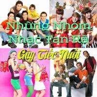 Những Nhóm Nhạc Tan Rã Gây Tiếc Nuối - Various Artists