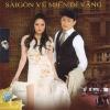 Sài Gòn Về Miền Dĩ Vãng - Various Artists