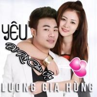 Yêu Để Rồi Chia Tay - Lương Gia Hùng