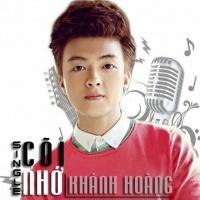 Cõi Nhớ (Single) - Khánh Hoàng