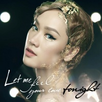 Let Me Feel Your Love Tonight (Single) - Trà My Idol
