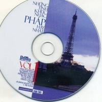 Những Tình Khúc Nhạc Pháp Hay Nhất - Xuân Hiếu