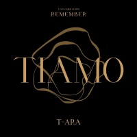 Remember (12th Mini Album) - T-ara