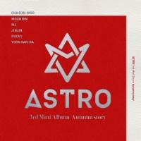 Autumn Story (3rd Mini Album) - Astro