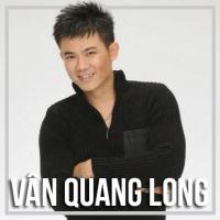 Những Bài Hát Hay Nhất Của Vân Quang Long - Various Artists