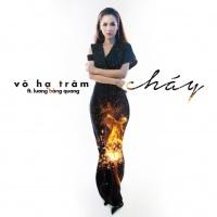 Cháy (Single) - Võ Hạ Trâm