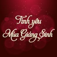 Những Bài Hát Về Tình Yêu Mùa Giáng Sinh - Various Artists