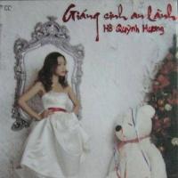 Giáng Sinh An Lành - Hồ Quỳnh Hương