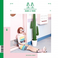 So-So (Single) - Baek A Yeon
