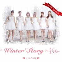Winter Story (Single) - Laboum