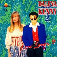 Love Songs 9 - Dalena, Kenny Thái