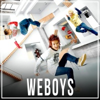 Những Bài Hát Hay Nhất Của Weboys - Weboys