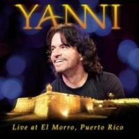 Live From El Morro, Puerto Rico - Yanni