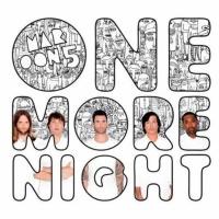 One More Night (Single) - Maroon 5