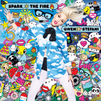 Spark the Fire (Single) - Gwen Stefani