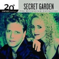 20th Century Masters - The Millennium Collection The Best of Secret Garden - Secret Garden