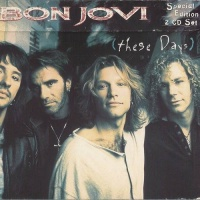 These Days (Special Edition 1996) CD1 - Bon Jovi