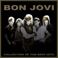 Collection Of The Best Hits Bon Jovi CD1 - Bon Jovi