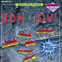Live USA! - Bon Jovi