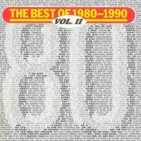 The Best of 1980 - 1990 Volume 02 CD1 - Various Artists