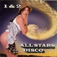 All Stars Disco CD02 - Various Artists