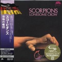 Lonesome Crow (2005 Japan) - Scorpions