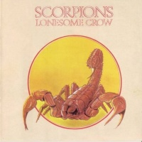 Lonesome Crow (1992 Spain) - Scorpions