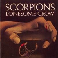 Lonesome Crow (1988 UK) - Scorpions
