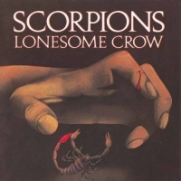 Lonesome Crow (1987 Germany) - Scorpions