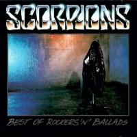 Best Of Rockers N' Ballads - Scorpions