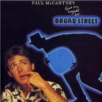Give My Regards To Broad Street (Remaster) - Paul McCartney