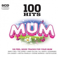 100 Hits: Mum (Disc 2) - Various Artists