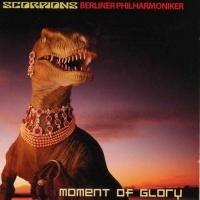 Moment Of Glory (2000 EU) - Scorpions