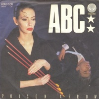 Poison Arrow 7 - abc