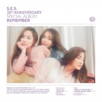 Remember (S.E.S. 20th Anniversary Special Album) - S.E.S.