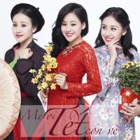 Mẹ Ơi, Tết Con Về (Single) - Huyền Anh