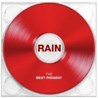 Present (Single) - Rain, PSY