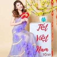 Tết Việt Nam - Tố Ny