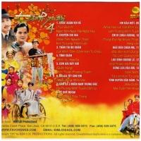 Tình Xuân 4 - Chúc Xuân Vui Vẻ - Various Artists