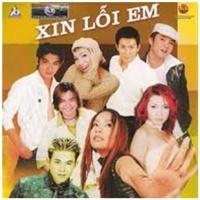 Xin Lỗi Em - Dấu Yêu Chiều Mưa - Various Artists