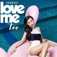 Love Me Too (Single) - Đông Nhi