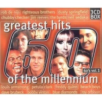Greatest Hits Of The Millennium 60's Vol 1 CD2 - Various Artists