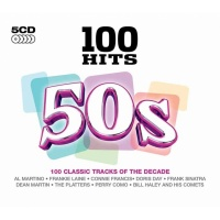 100 Hits 50's - Various Artists