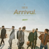 Flight Log: Arrival (6th Mini Album) - GOT7