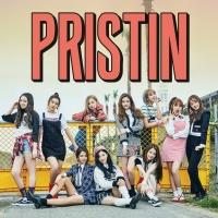 Hi! Pristin (1st Mini Album) - Pristin