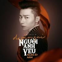 Người Anh Yêu Ngần Ấy Năm (Single) - Đỗ Phú Quí