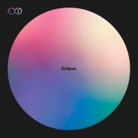 Eclipse (3rd Mini Album) - EXID