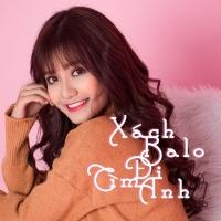 Xách Balo Đi Tìm Anh (Single) - Võ Ê Vo