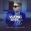 Anh Biết Anh Sai Rồi (Single) - Vương Anh Tú